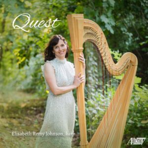 Quest CD Cover